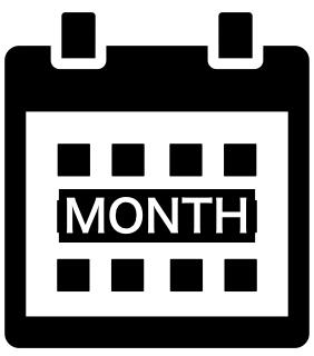 英語で言えば「month」、複数なら「months」となる日本語の\u201dヶ月/ヵ月/か月 /箇月\u201d、\u201dケ月\u201d\u201dカ月\u201dもあります。これだけ見てもそう使い分ければいいの?